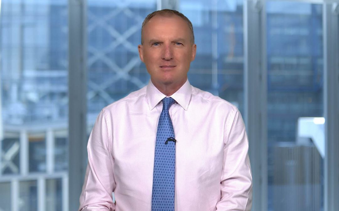 Macquarie October 2019 Interest Rate Report