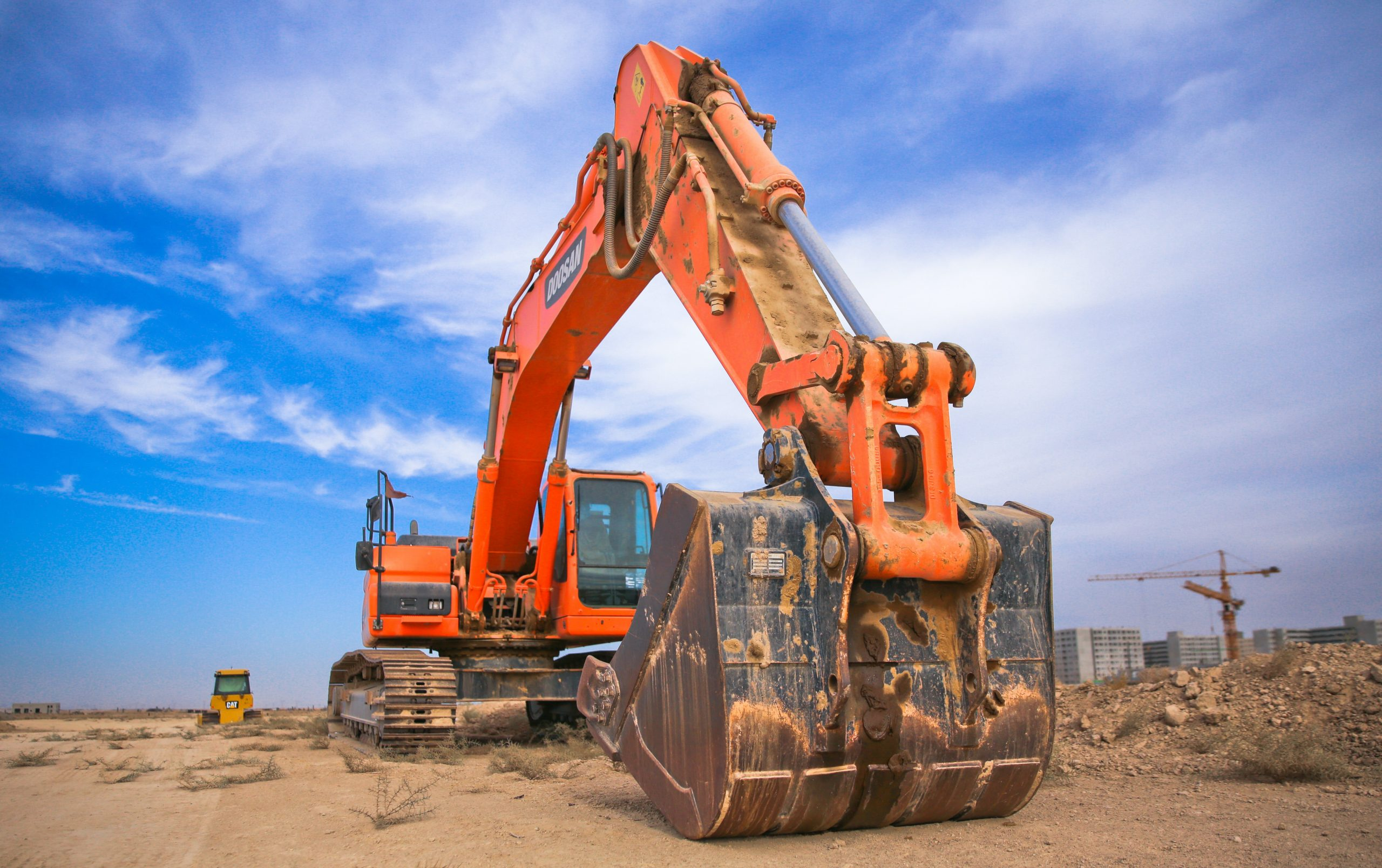 Equipment Finance Solutions
